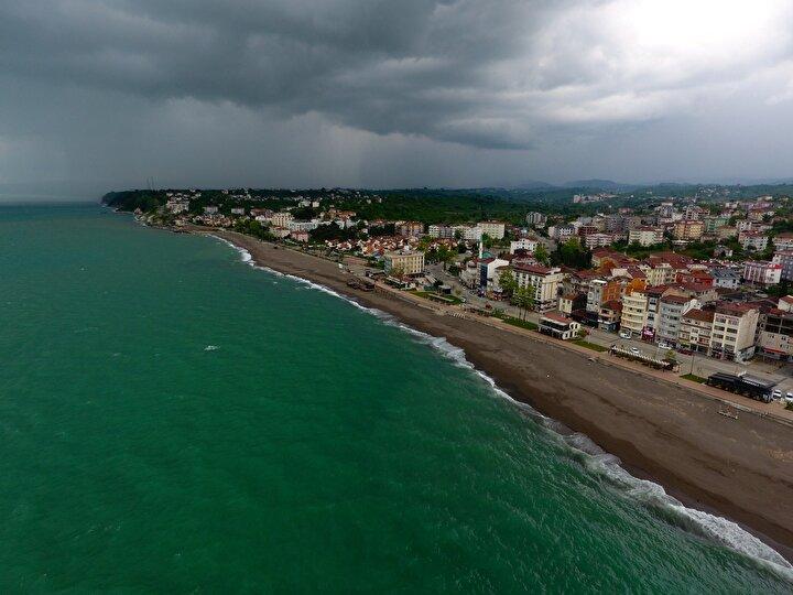 Batı Karadenizin İncisi en sakin bayramını yaşayacak