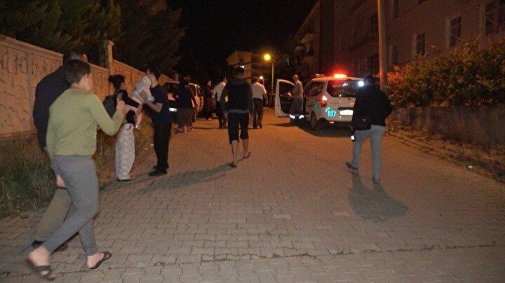 Kırıkkale'de gece saatlerinde henüz bilinmeyen bir nedenden dolayı kent merkezindeki tüm mahallelerde LPG (otogaz) kokusu hissedildi.
