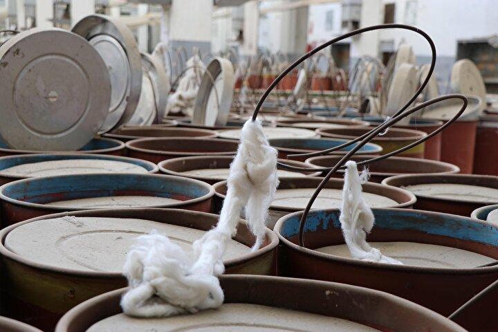 Atatürkün açtığı basma fabrikasında yeniden üretim için yatırımcı gelecek