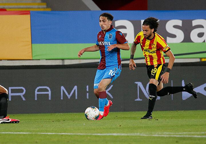 Abdülkadir Ömür (Trabzonspor): 8.2 puan