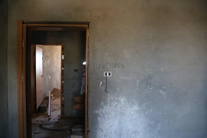 Çok katlı evlerin bulunduğu Selahaddin Mahallesi bir dönem başkent Trablusun en işlek ve seçkin banliyöleri arasında sayılıyordu.