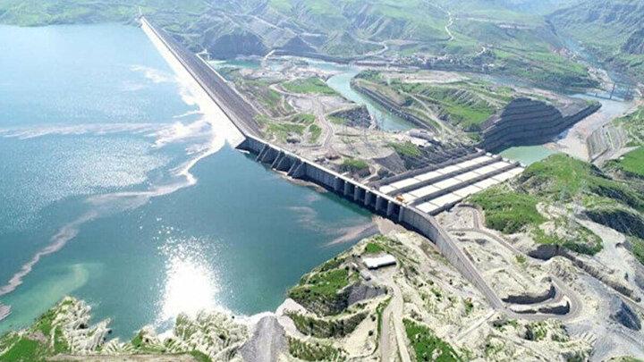 Mardin, Diyarbakır, Siirt, Batman, Şırnak illerini kapsayan Ilısu Barajı; yeni adıyla Veysel Eroğlu Barajı, 19 Mayıs tarihinde faaliyete geçti.