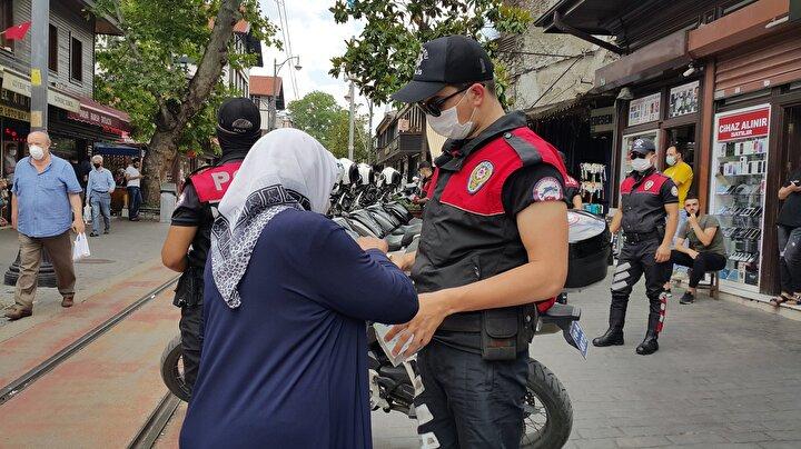 Türkiyede hangi illerde maske takmak zorunlu
