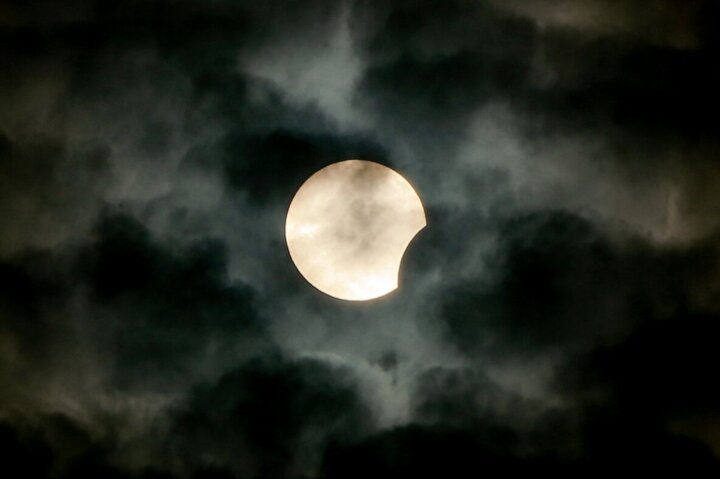Yılın en önemli üçüncü gök olaylarından birisi olan Ateş Çemberi Güneş tutulması yaşandı.