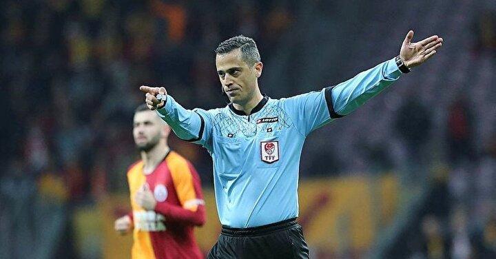 Hakem maça giderken kimlerin ne istediğini, Türk futbolunun TFFnin komitelerin ne istediğini adları gibi biliyorlar. Alper Ulusoy doğru karar verdi, tebrik edemeyeceğim çünkü bundan önce bin 500 defa o kararı hiç vermedin