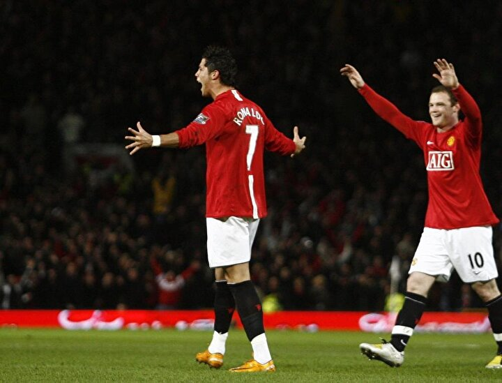 Ertem Şener: Kanatları olmadan uçan tek canlı (Cristiano Ronaldo için)
