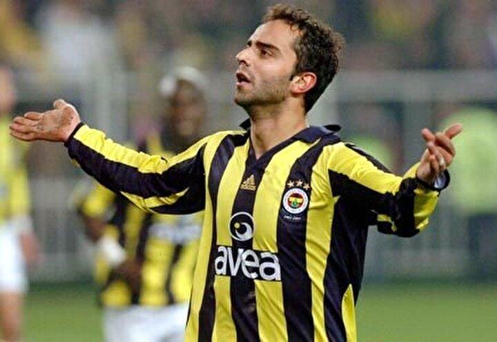 İlker Yasin: Semih! Hem gol hem penaltı (Fenerbahçe-Frankfurt maçı)