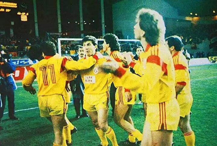İlker Yasin: Ağlamak istiyorum sayın seyirciler Galatasaray-Monaco maçı)