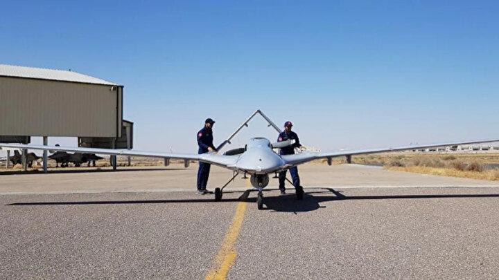 SİHA sistemleri, özellikle Afrinde düzenlenen Zeytin Dalı Harekatında bütün uçuşlarının yüzde 90ından fazlasını yaparak 5 bin 300 saat uçuşla adeta harekata damgasını vurdu.