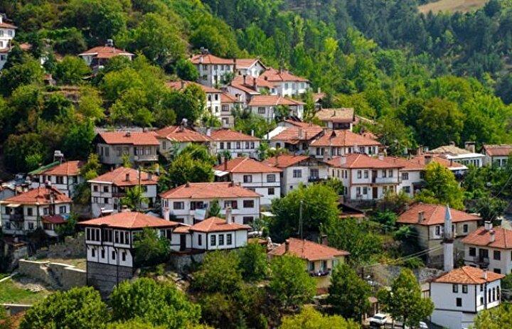 Bolu- Şehrin mutluluk düzeyi:Yüzde 70,15