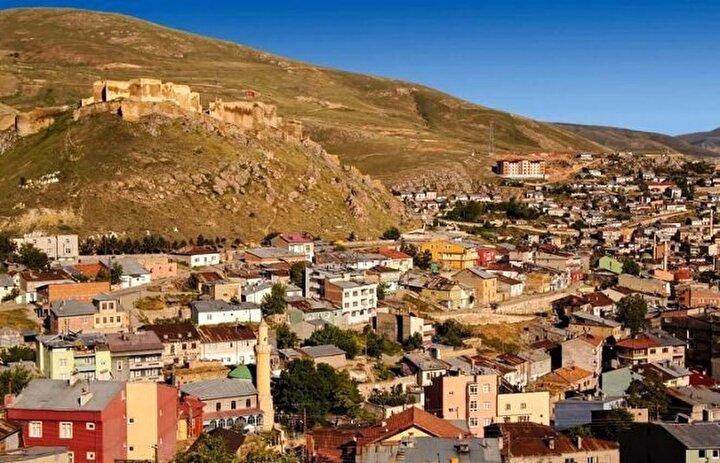 Bayburt- Şehrin mutluluk düzeyi: Yüzde 75,91