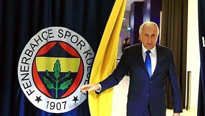 Zeljko Obradovic, Fenerbahçe ile 2018-2019 sezonunda galibiyet rekoru kırarak Dörtlü Finale gitmişti. Söz konusu sezonda normal sezonu lider bitiren Obradovic yönetimindeki Fenerbahçe, yeni formatta oynanan Avrupa Liginde zirvede yer alan ilk Türk takımı olmuştu. Sarı-lacivertliler, toplam 28 galibiyet aldığı sezonda, Dörtlü Finale en fazla maç kazanarak giden ekip olma unvanını elde etmişti.