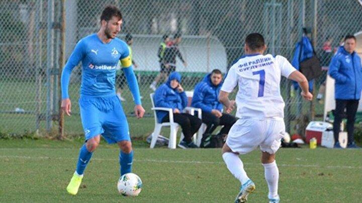 Ajanssporun haberine göre Dinamo Tiflis, Nika Ninua için siyah-beyazlılara 800 bin euro bonservis ücreti talep etti.