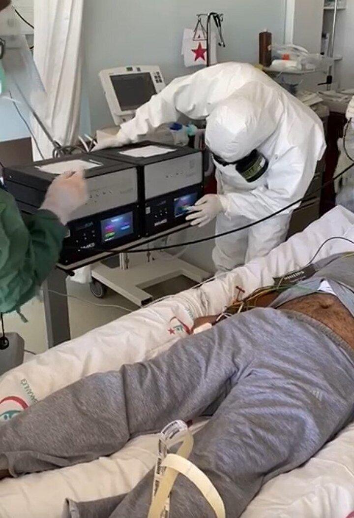 Onayın ardından, insanlar üzerinde uygulanmasına yönelik gerekli çalışmalar başlatılırken, TurkishBeam Türk Işın Tedavisi, denenmesi ve analizlerinin yapılması için ABDnin tıp merkezlerinden Cleveland Kliniği ve New York Üniversitesi tarafından resmi olarak davet edildi.