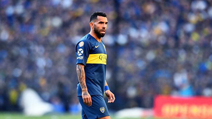 Arjantin basınına konuşan 36 yaşındaki Tevez, Boca Junios ile kontratını 6 ay daha uzattığını ve yakın zamanda emekliye ayrılabileceğini söyledi.