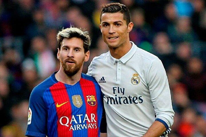 Arjantin 1. Futbol Ligi ekiplerinden Boca Juniorsta forma giyen yıldız futbolcu Carlos Tevez, jübile maçında Lionel Messi ile Cristiano Ronaldonun aynı takımda forma giymesini istiyor.