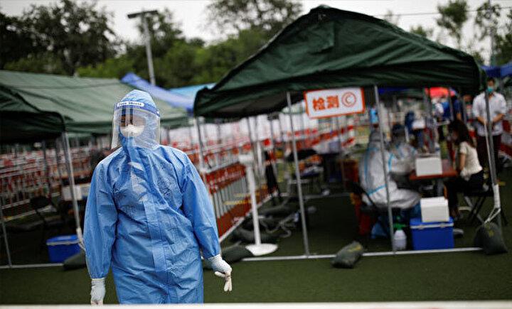Çinden dün de koronavirüs aşısıyla ilgili umut veren bir gelişme bildirilmişti.