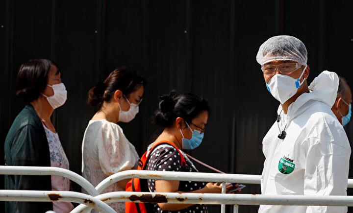 G4 EA H1N1 adlı verilen yeni virüs, insanların solunum yollarında çoğalabiliyor.