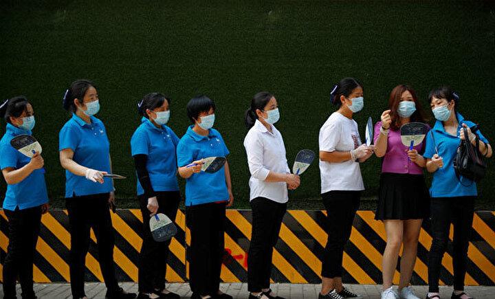 Çinde tespit edilen bu yeni virüs de 2009 virüsüyle benzerlik gösteriyor.