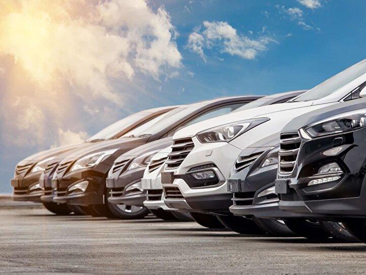 Mayısta trafiğe kaydı yeni yapılan 22 bin 748 otomobilin markalara dağılımına bakıldığında ise ortaya şu tablo çıkıyor...