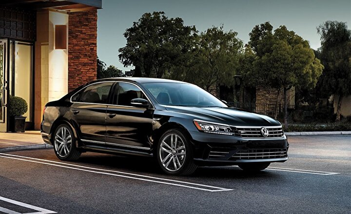 Yüzde 5,3ü Volkswagen,