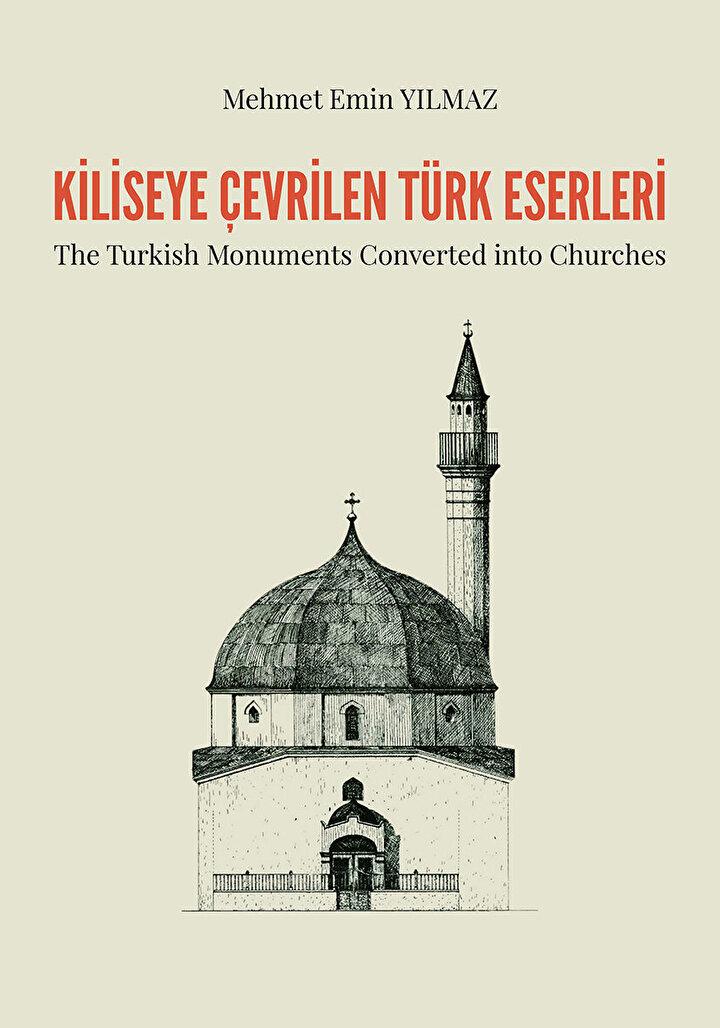 Yüksek Mimar Mehmet Emin Yılmaz,  çalışmalarını bir kitapta topladı.