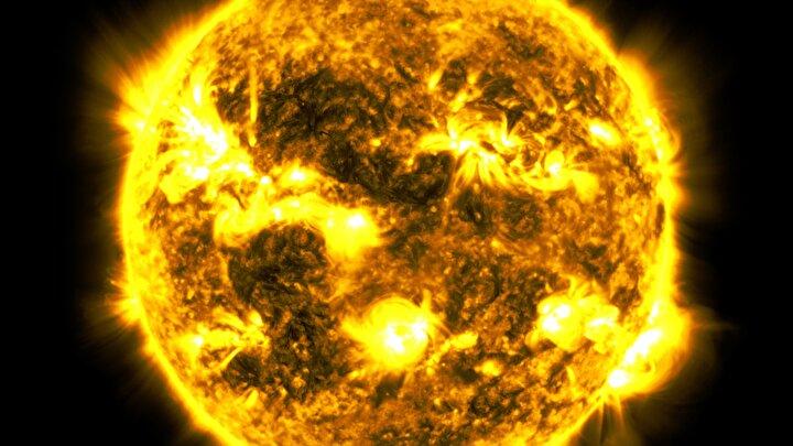 Şubatta göreve başlayan uzay aracının Güneşin yüzeyinine 40 milyon kilometre yaklaşması bekleniyor.