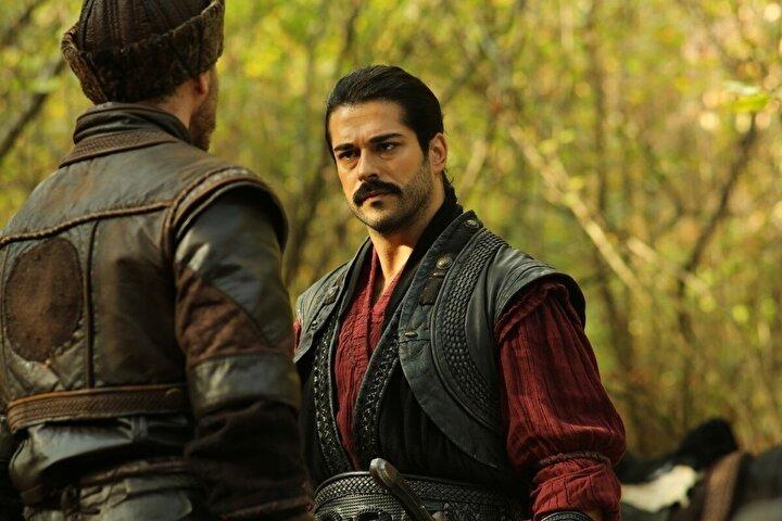 ADBA TVnin haberine göre Cüneyt Arkın, bu sezon Aksakallıların reisi olarak Kuruluş Osman izleyicileri ile buluşacak.