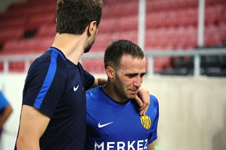 MKE Ankaragücü, yeni tip koronavirüs salgını (Kovid-19) nedeniyle verilen aranın ardından ligde çıktığı 7 maçın sadece birini kazanabildi.