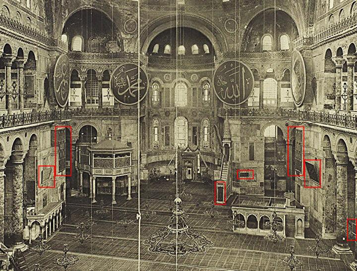 Arşivlerde Fatih Sultan Mehmetin vakfiyesine ait bugüne ulaşan birçok nüsha bulunduğunu aktaran Al, Bizzat Fatih Sultan Mehmet tarafından tescillendirilen orijinal vakfiye Tapu ve Kadastro Genel Müdürlüğünde bulunmaktadır. Vakfiyenin uzunluğu 65,30 metre olup rulo halindedir diye konuştu.