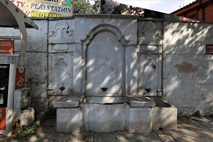 İstanbul 6 Numaralı Kültür Varlıklarını Koruma Kurulu, 21.03.2018 tarihinde Bekir Efendi Çeşmesinin bulunduğu yerden kaldırılarak başka yere konulmasına karar verdi. Tarihi çeşmenin yerinden kaldırılması tartışmalara neden oldu.