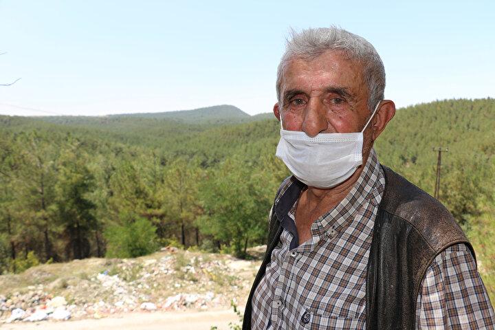 Bölgedeki sel ve heyelan riskinin de ortadan kaldırılmasının hedeflendiği çalışmada aradan geçen 40 yılın ardından alan yemyeşil bir ormana dönüştü. Bölgedeki Akyörük, Gazidere, Alibeyli ve Karacaören köylerinde yaşayan vatandaşlar da ormana gözü gibi bakıyor.