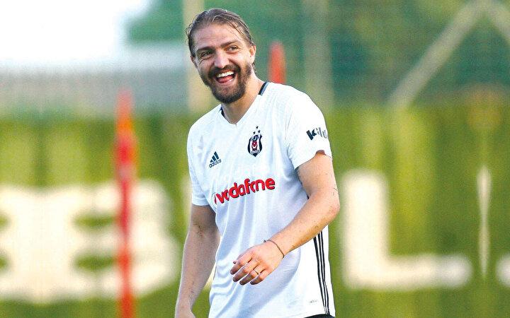 Caner Erkin - Beşiktaş