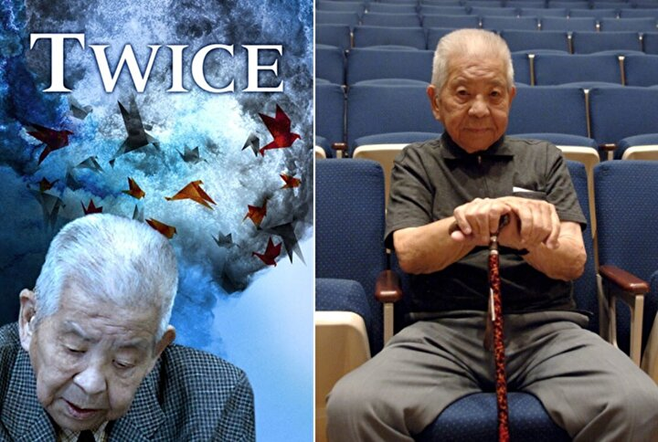 Yamaguchi'nin hikayesini Netflix tarafından Twice (İki Defa) ismiyle film oldu.