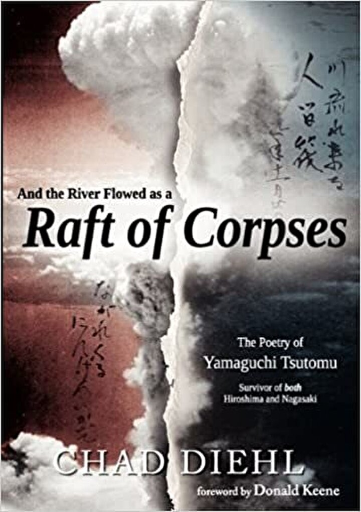 Tsutomu Yamaguchinin İngilizce ve Japonca yayımlanan kitabı.