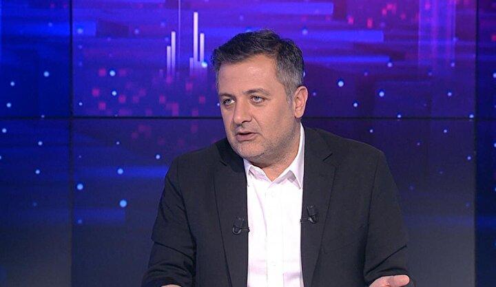 Mehmet Demirkol, Fenerbahçe ve Trabzonsporun yeni teknik direktörlerinin kim olacağıyla ilgili değerlendirmelerde bulundu. beIN Sports yorumcusu Demirkolun konuyla ilgili açıklamaları şöyle;