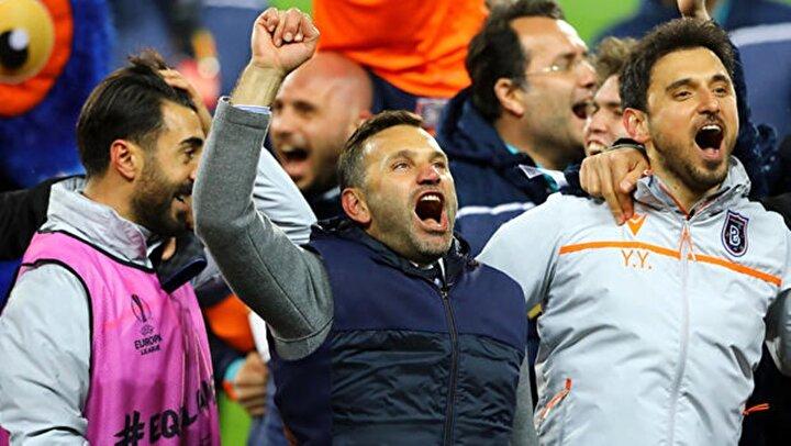 Fenerbahçede, Okan Buruka camianın tepkisi ne olur bilmiyorum. Bence büyük tepki olmaz