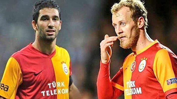 Galatasarayda teknik heyetin fırsat transferi olarak baktığı Arda Turan, Emre Çolak ve Semih Kaya da yeni kadro tahtasında yazılı durumda. Florya akademisinden yetişen bu üç oyuncuyu Fatih Terim yeniden takımda görmeyi çok istiyor.