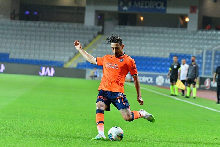 İrfan Can Kahveci (Başakşehir): 29 maç; 4 gol, 5 asist