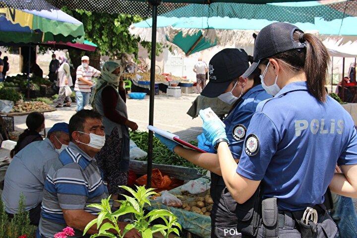 Sinopta Kovid-19 tedbirleri kapsamında kent genelinde açık alanlarda valilik iznine bağlı tüm etkinliklerin yapılması 7 gün süreyle yasaklandı.