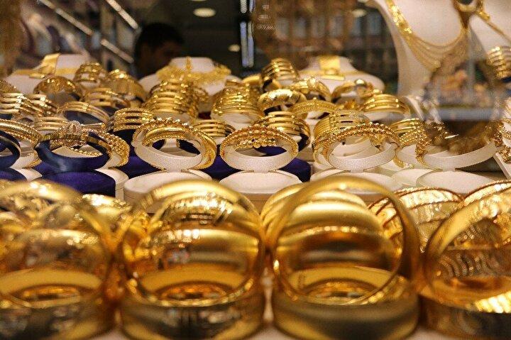 Koronavirüs salgınında vakaların azalmasının altın fiyatlarını etkileyebileceğini kaydeden Başman, şunları kaydetti: