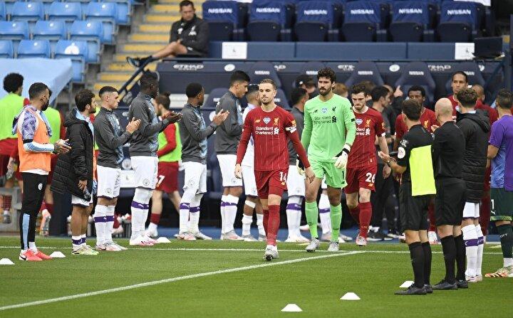 Mevkileri gereği sakatlanma ve kart görme ihtimali düşük olan kaleciler değerlendirme dışı bırakıldığında, en fazla süre alan isim unvanını, Premier Ligden 7 oyuncu paylaştı.