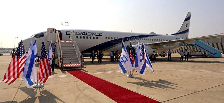 ABD Başkanı Donald Trump, 13 Ağustosta İsrail ile BAEnin ilişkilerini tamamen normalleştirmek için anlaşmaya vardıklarını duyurmuştu. BAE, 1979da Mısırın, 1994te de Ürdünün ardından İsrail ile normalleşme anlaşmasına varan üçüncü Arap ülkesi oldu.