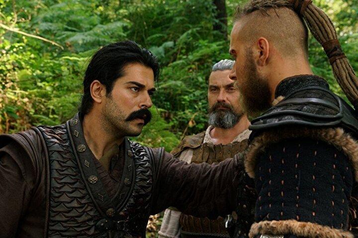İkinci sezonuyla kaldığı yerden devam edecek olan Kuruluş Osman'ın kadrosuna yeni karakterler dahil olacak.