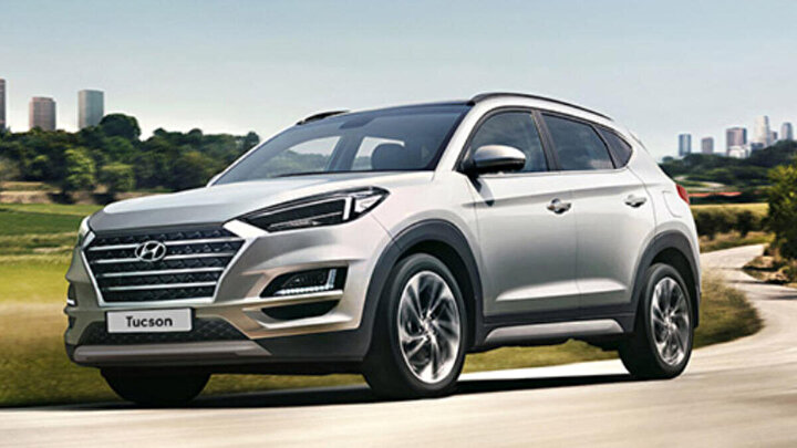 Hyundai Tucson 1.6 T- GDI (Benzin) Power Edition