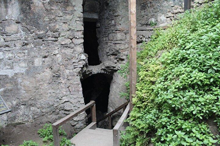 """""""Büyük bir ihtimalle imparatorun taht odasıydı""""  Bu alanların korunması gerektiğini söyleyen Özgümüş, """"Mozaik Müzesi'nin bulunduğu yerde 20. yüzyılda gerçekleşen yangın neticesinde ortaya çıkan mozaiklerin olduğu kısım büyük bir ihtimalle imparatorun taht odasıydı. Bu içinde bulunduğumuz binada ya onunla alakalı ya da Magnaura Sarayı ile alakalı bir yer olması lazım. Eskiden bu tarihi eserlerin 1-2-3 diye derecelendirmesi varmış..."""