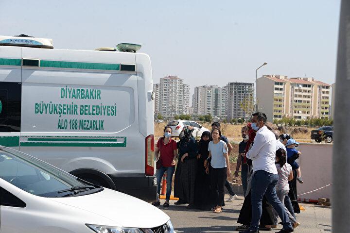 Diyarbakırda koronavirüste birinci dalganın ikinci piki yaşanıyor