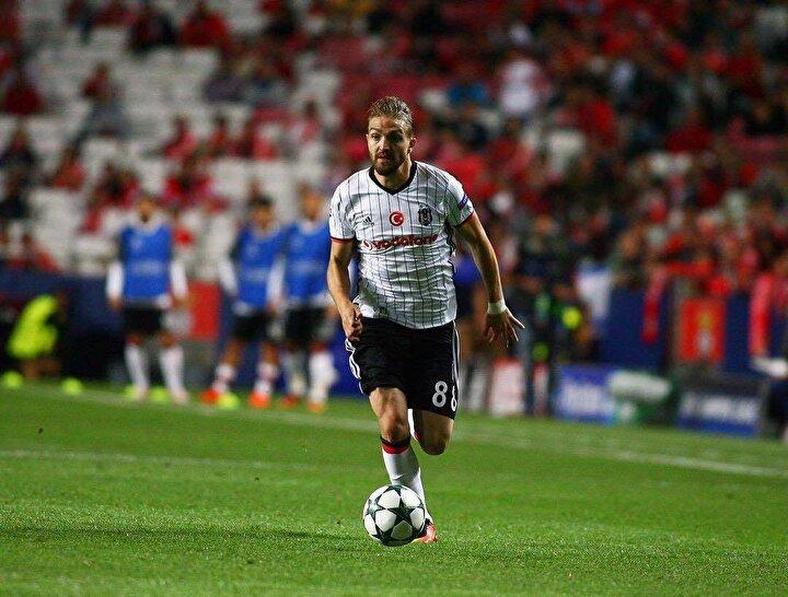 Caner Erkin: 4 gol, 11 asist