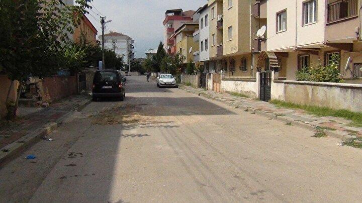 Bursa Büyükşehir Belediyesi Su Kanalizasyon İşletmesi (BUSKİ) ekipleri gelen bir ihbarı değerlendirdi.