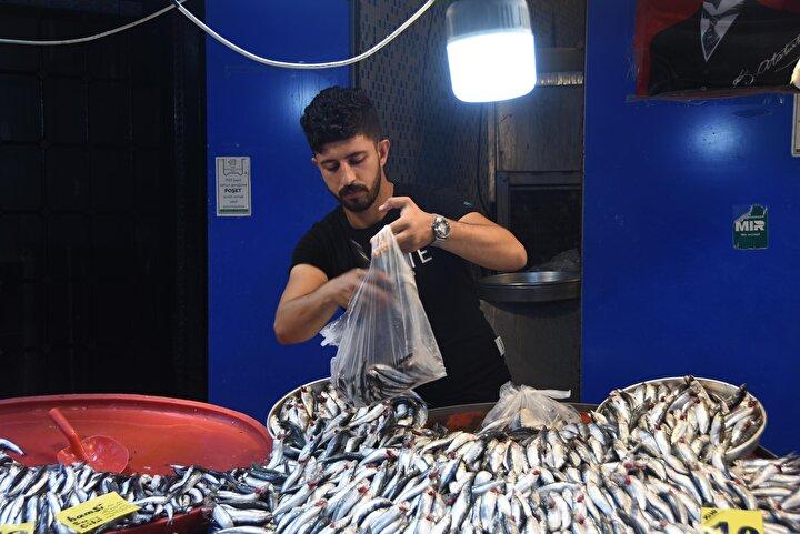 Balıkçıların sabırsızlıkla beklediği av sezonu, 1 Eylül itibarıyla başladı.
